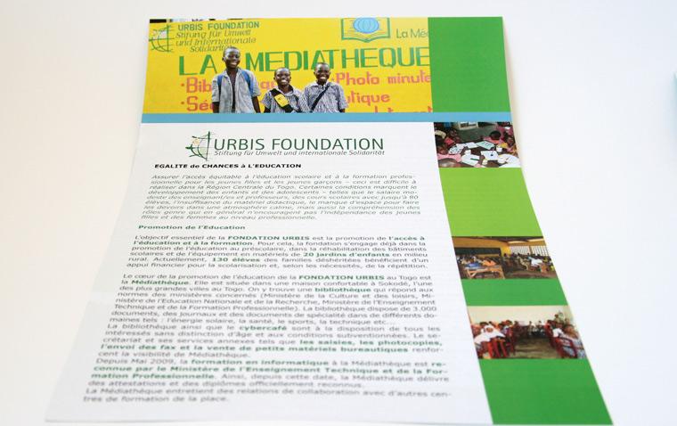 Urbis Logo